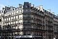 Rue de Babylone & Boulevard Raspail, Paris October 2009.jpg