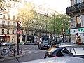 Rue de Lyon, Paris in April (15051832730).jpg