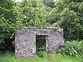 Ruin, Loch Beag - geograph.org.uk - 529809.jpg