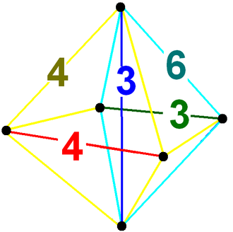Runcinated 5-cubes - Image: Runcicantellated 5 cube verf