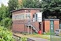 Runcorn signal box, Runcorn railway station (geograph 4020303).jpg