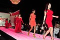 Runway at The Heart Truth's Red Dress Collection 2010.jpg