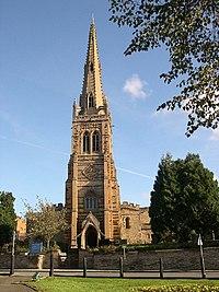 Rushden St Mary's Church - geograph.org.uk - 76725.jpg