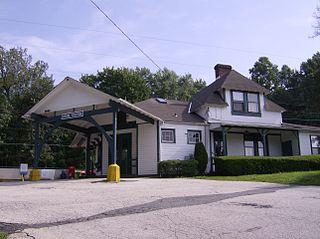 Rydal, Pennsylvania Unincorporated community in Pennsylvania, United States