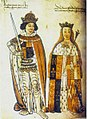Ryszard III i Anna Neville.JPG