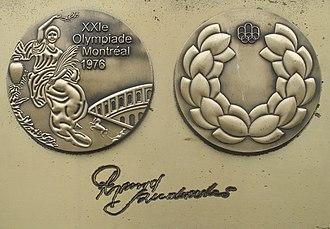 Ryszard Szurkowski - Image: Ryszard Szurkowski medal & autograph