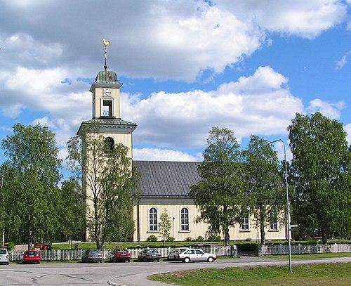 Historiska valresultat under lnskod 24: Skellefte kommun