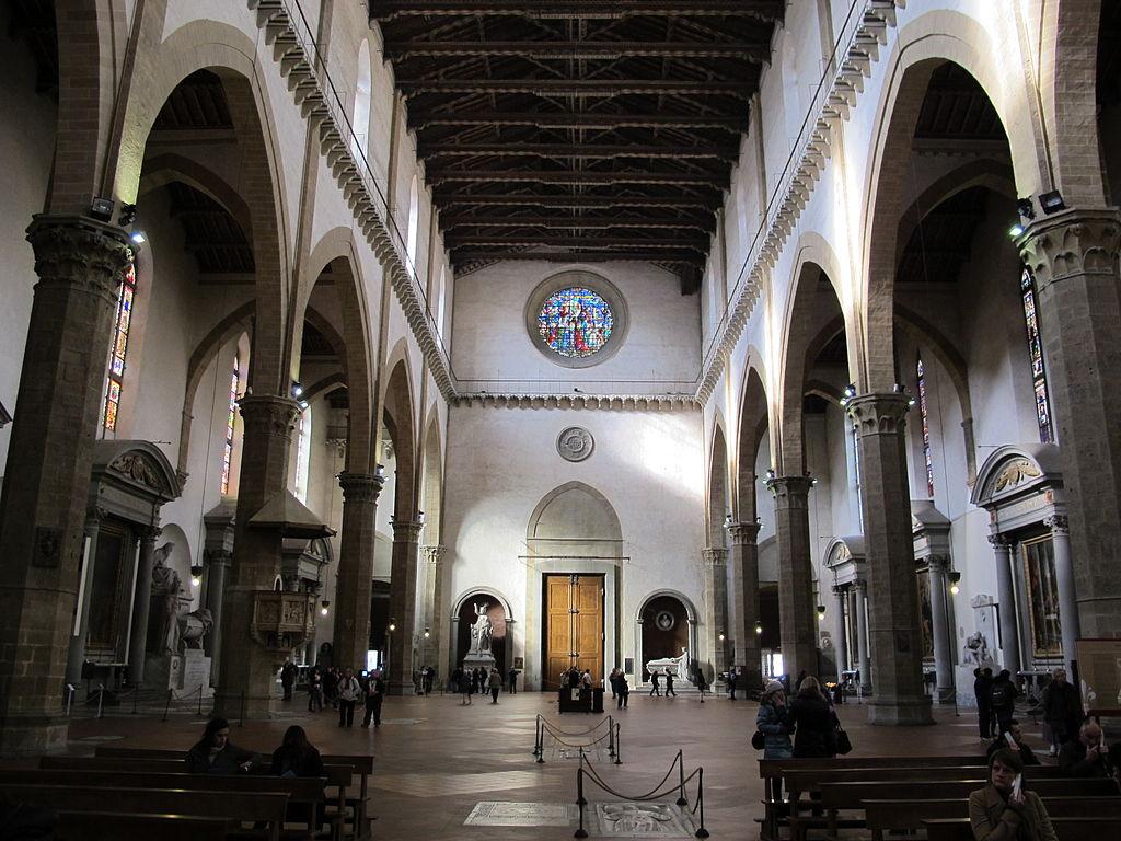 S. croce, navata centrale 00.JPG