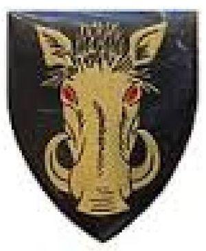 Soutpansberg Military Area - Soutpansberg Military Area emblem