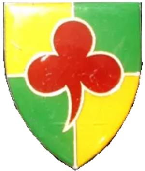 117 Battalion - SADF Group 14 emblem