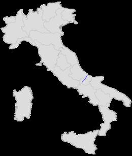 Strada statale 650 di Fondo Valle Trigno - Wikipedia