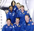 STS-107 Crew portrait.jpg