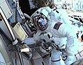 STS-134 EVA1 Andrew Feustel 1.jpg