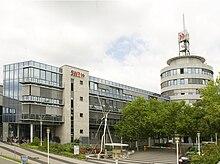 Südwestrundfunk Mainz