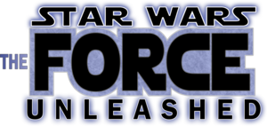 Star Wars: The Force Unleashed (project) - Image: SWTFU