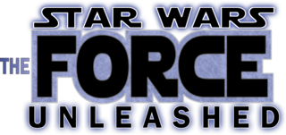 <i>Star Wars: The Force Unleashed</i> (project) multimedia series