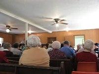 File:Sacred Harp Singing County Line Church Oct 2007.webm