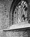 sacristie detail raam noordzijde - vollenhove - 20244999 - rce