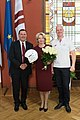Saeimas namā sveic Latvijas olimpiešus un paralimpiešus (41950321751).jpg