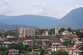 Safranbolu Old Government Building and Clock Tower.jpg