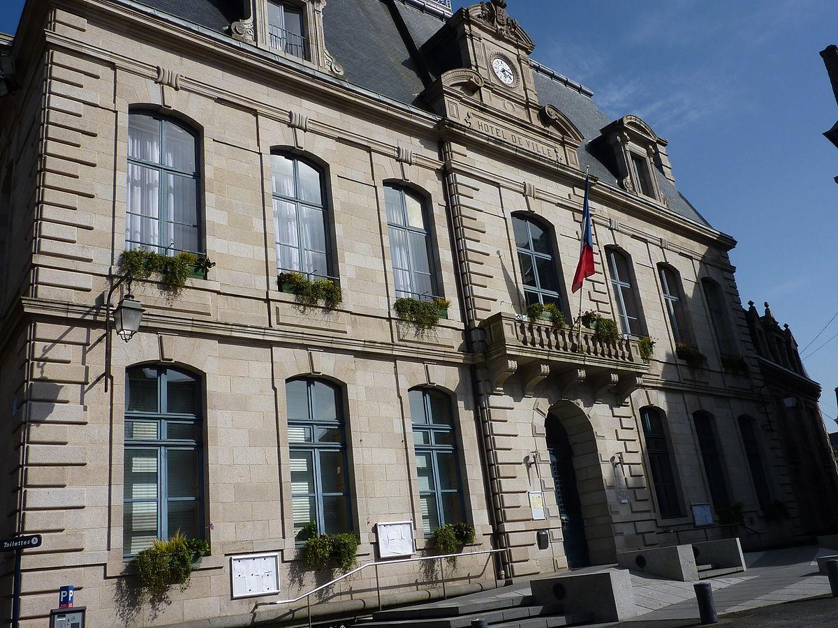 Mairie Saint Brieuc Service Restauration Scolaire Tap