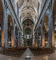 Saint-Sulpice, Paris, Interior View 140515 1.jpg