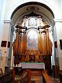 Saint Anthony church in Biała Podlaska - Interior - 11.jpg
