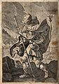 Saint James the Great. Engraving. Wellcome V0032223.jpg