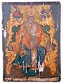Saint Nicholas Icon from Saint George Church in Agios Vasileios.jpg