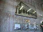 Sala d'attesa della Stazione Ferroviaria di Bologna, 32 anni dopo8.JPG