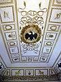 Sala dei re d'inghilterra, soffitto 01.JPG
