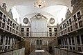 Sala del Settecento Biblioteca Comunale Manfrediana Faenza (Ravenna) - Italia.jpg