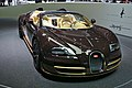 Salon de l'auto de Genève 2014 - 20140305 - Bugatti Veyron Grand Sport Vitesse Rembrandt Bugatti 2.jpg