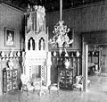 Salon der Königin im Schloss Marienburg 1867.jpg