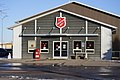 Salvation Army office in Gillette, Wyoming.jpg