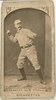 Sam Barkley, Pittsburgh Alleghenys, baseball card portrait LCCN2007680726.tif