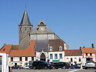 Samer Commune in Hauts-de-France, France