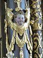 Sammarei Wallfahrtskirche - Altarwand 7b Cherub.jpg