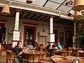 San Cristobal - Cafe im Patio.jpg