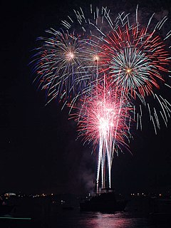 Fireworks policy in the United States