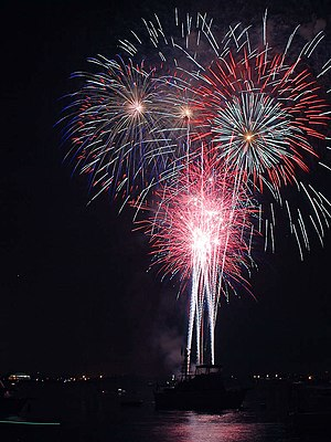 New Years Events In Annapolis