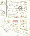 Sanborn Fire Insurance Map from Oxford Junction, Jones County, Iowa. LOC sanborn02791 002-1.jpg