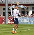 Sandro Wagner Training 2018-05-08 FC Bayern Muenchen-4.jpg