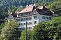 Sankt Jakob im Rosental Rosenbach 39 Zollwachwohngebaeude 27092011 744.jpg