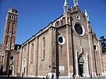 Santa Maria Gloriosa dei Frari (2) Venezia 2006-08-30.JPG