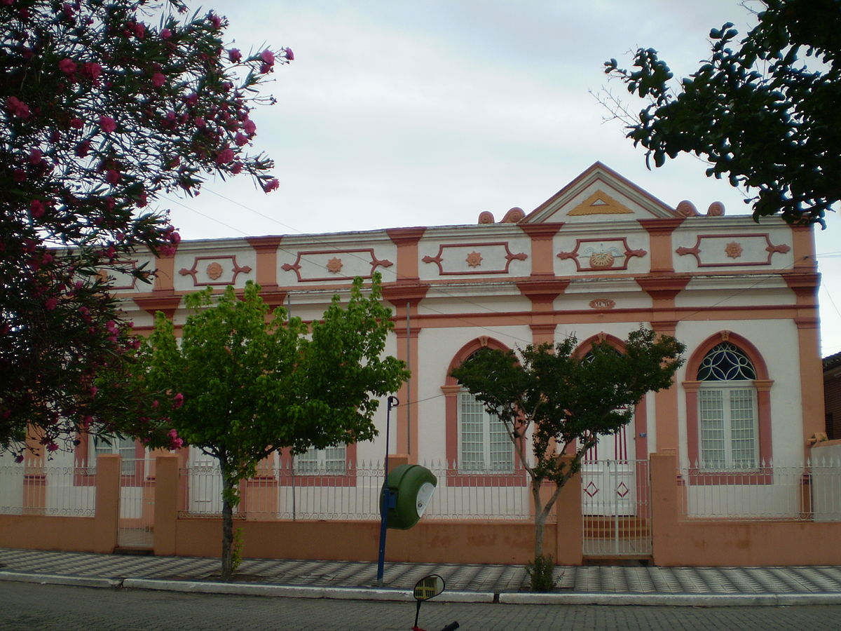 Santa Vitória do Palmar Rio Grande do Sul fonte: upload.wikimedia.org