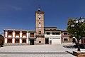 Santo Domingo-Caudilla, Ayuntamiento.jpg