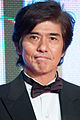"Sato Koichi ""Terminal"" at Opening Ceremony of the 28th Tokyo International Film Festival (22430899816) (cropped).jpg"