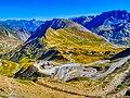 Savoie Col du Galibier Hauteur de Passe 19.jpg