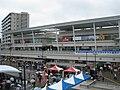 Sayama shi Station-2010.3.25 1.jpg